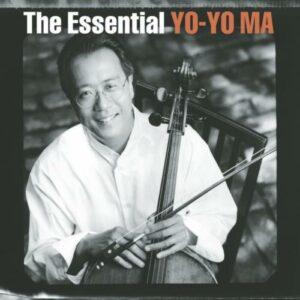 The Essential Yo-Yo Ma
