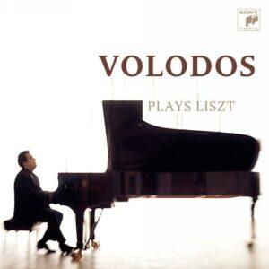 Volodos A. / Récital Liszt
