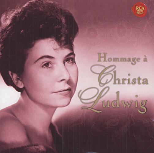 Hommage À Christa Ludwig