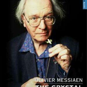 Messiaen : La liturgie de cristal.