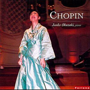 Frédéric Chopin : Junko Okazaki