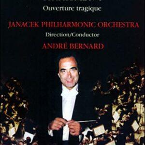 Brahms : Symphonie N°4