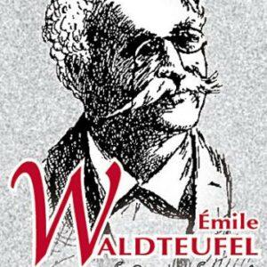 Waldteufel : Le Strauss français. Carbou.