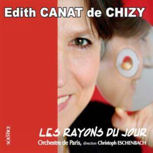 Canat de Chizy : Œuvres diverses