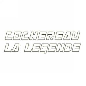 Cochereau P. / Cochereau, la légende