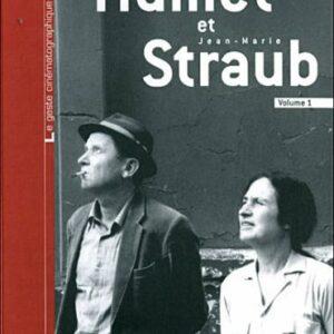 Huillet et Straub. Volume 1.