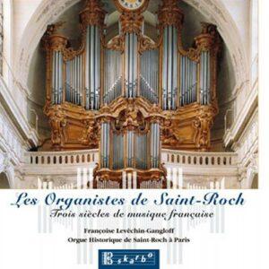 Les Organistes de Saint Roch