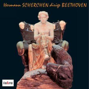 Beethoven : Concerto pour piano no 3. Scherchen