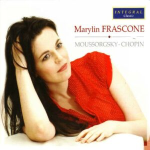 Frascone : Moussorgski, Chopin.