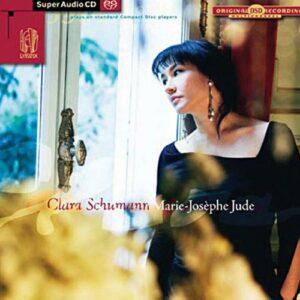 Schumann C. : Soirées musicales. Jude