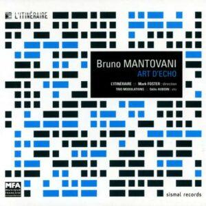 Mantovani : Art d'écho
