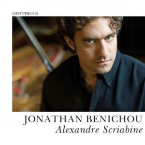 Scriabine : Sonates et Etudes. Bénichou.