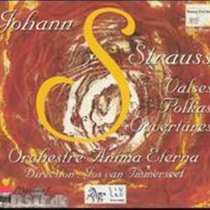 Strauss J. : Valses / Polkas / Ouvertures