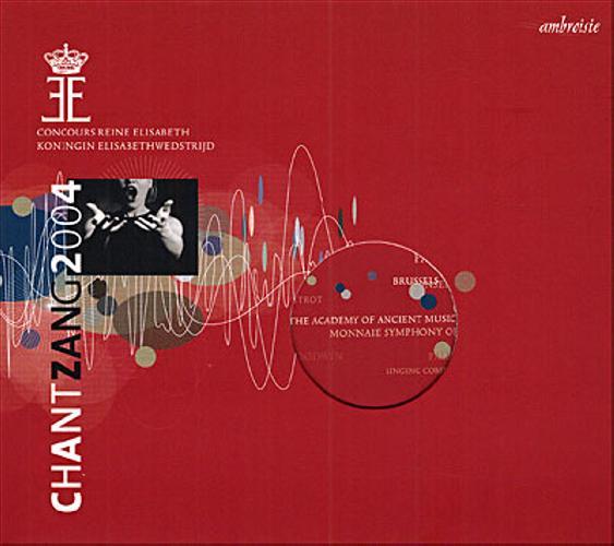 Singing 2004 - Queen Elisabeth Competition