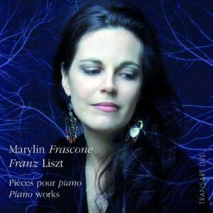 Liszt : Après une lecture de Dante