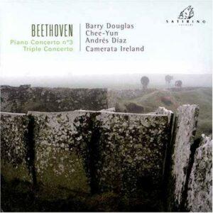 Beethoven : Concerto pour piano no 3. Douglas