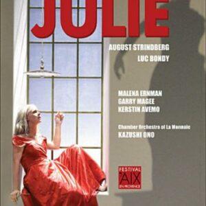 Boesmans : Julie. Ono