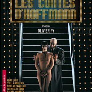 Offenbach : Contes D'Hoffmann