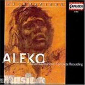 Serge Rachmaninov : Aleko