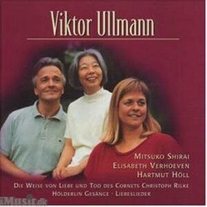 Viktor Ullmann : Lieder