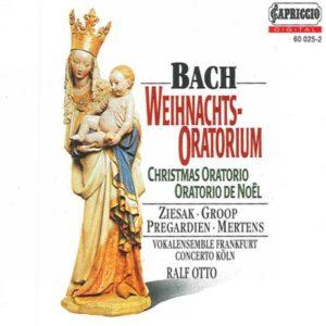 Johann Sebastian Bach : Weihnachts-Oratorium