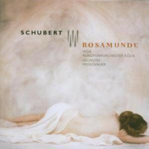 Franz Schubert : Rosamunde