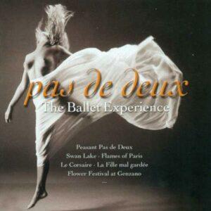 Tchaïkovski - Drigo - Adam : Pas De Deux-Ballet