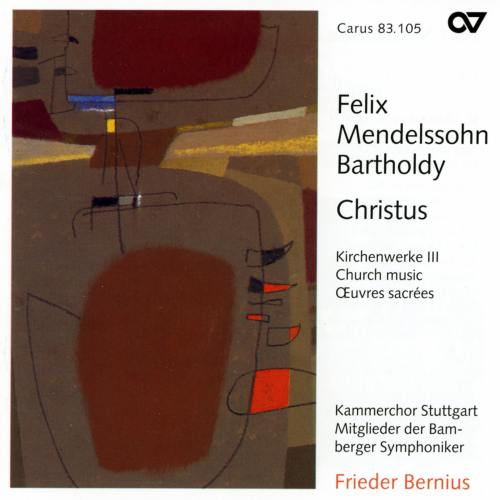 Mendelssohn : Musique sacrée III
