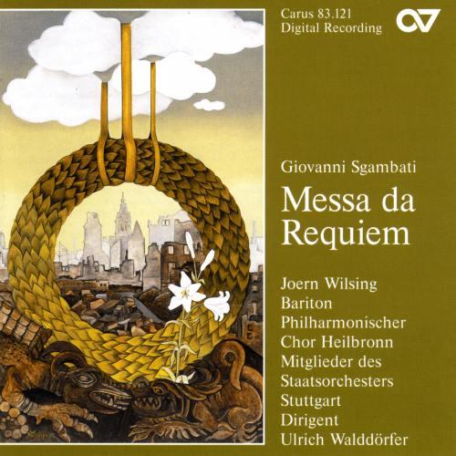 Sgambati : Messe de Requiem