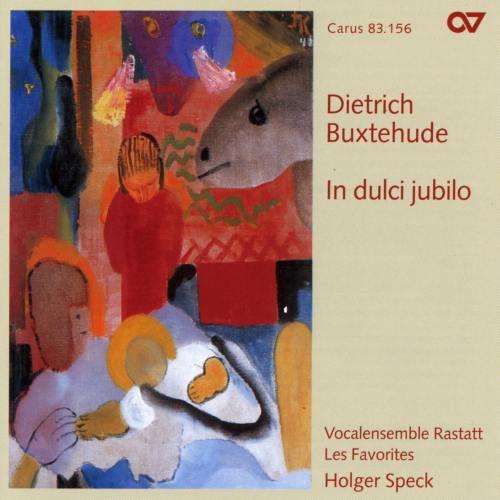 Buxtehude : In dulci jubilo
