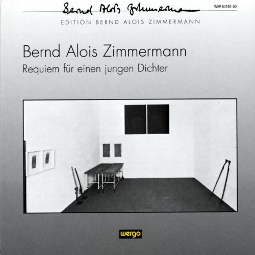 Zimmermann B.A. : Requiem