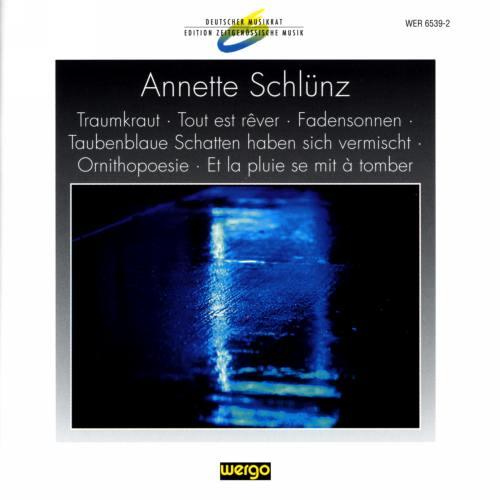Schlünz : Portrait du compositeur