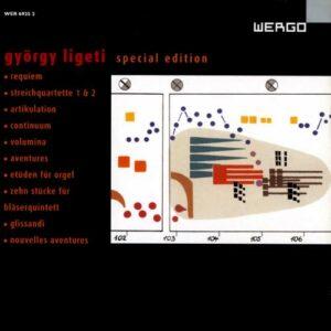 Ligeti : Special Edition 2006