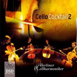 Cello Cocktail : Volume 2