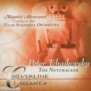 Tchaikovski : Casse Noisette. Svetlanov.