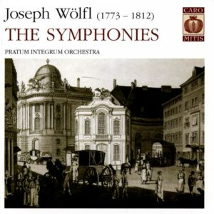 Wölfl : Les symphonies