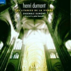 Dumont : Les Litanies de al Vierge