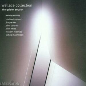 Wallace Collection : The Golden Section