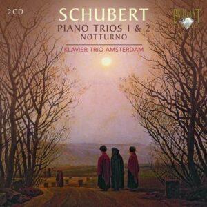 Christian Ferras : Sonates pour violon et piano. Ambrosini.