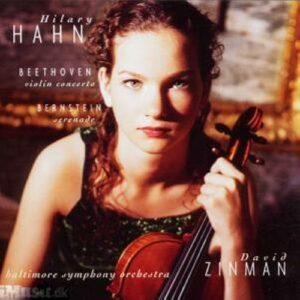 Beethoven : Concerto pour violon