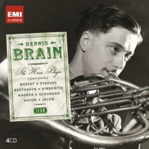 Brain : Mozart, Beethoven, Wagner, Strauss.