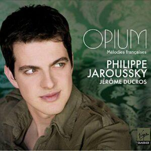 Philippe Jaroussky : Opium.