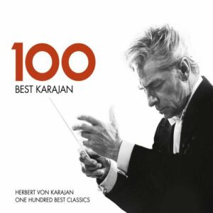 Karajan : 100 Best