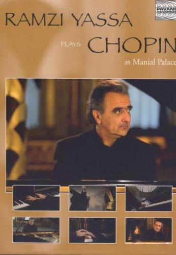 Chopin at Manial Palace