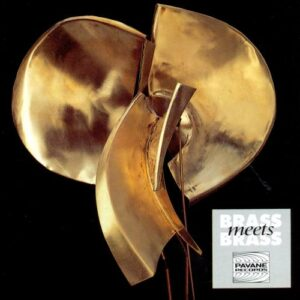 Brass Meets Brass. European Brass Quintet.