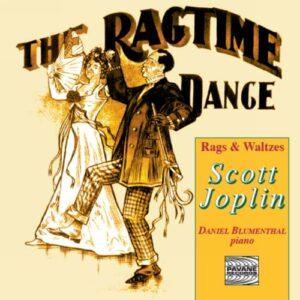 Joplin : Rags & Waltzes. Blumenthal, D.