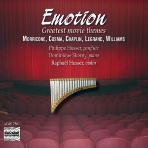 Emotion . Husser/Skorny.