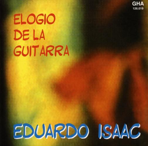 Isaac : Elogio de la guitarra