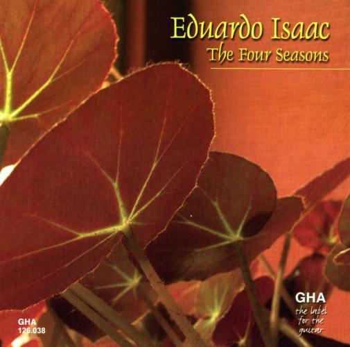 Isaac : The Four Seasons