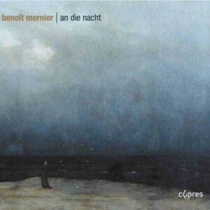 Mernier : An die Nacht - Blake Songs